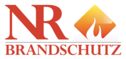 NR-Brandschutz & Feuerwehrbedarf Logo